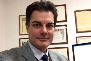 """Giuseppe Taldone, consigliere provinciale e capogruppo """"La Grande Luino"""""""