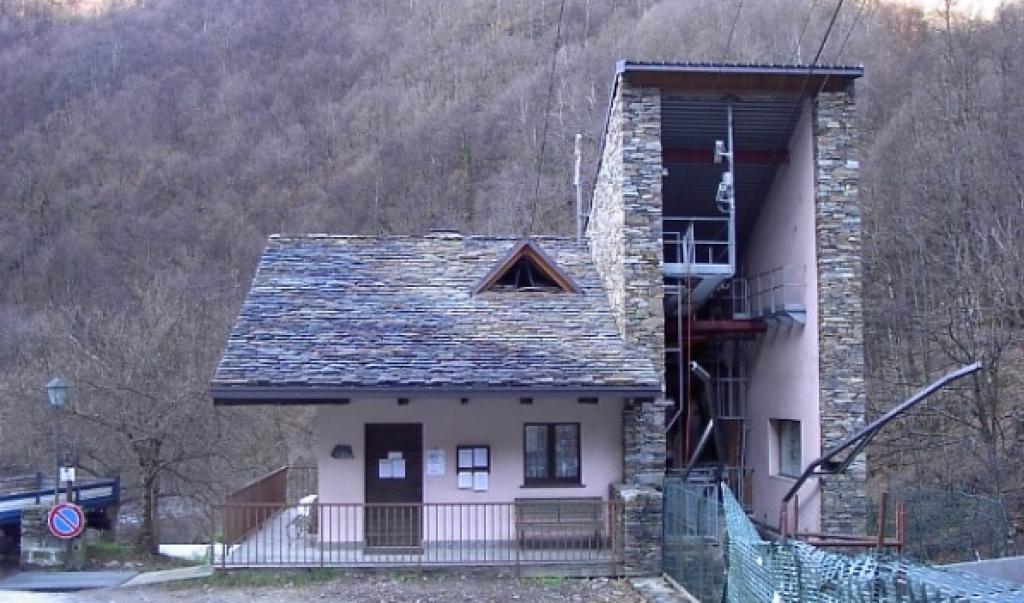 La Comunità Montana Valli del Verbano al fianco di Curiglia per la funivia di Monteviasco