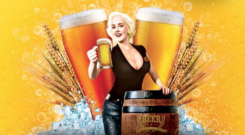 """""""Cunardo Beer Festival"""": un weekend tra birre artigianali, musica e tanto altro..."""
