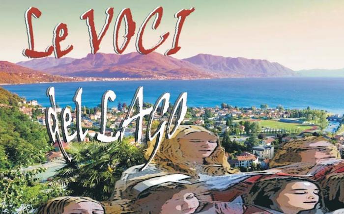 """Luino, domenica la quinta edizione della rassegna """"Le Voci del Lago"""". Un ponte tra Italia e Svizzera"""