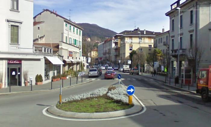 Luino stanzia 500mila euro per l'asfaltatura delle strade