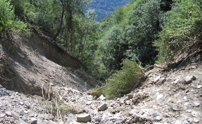Le problematiche della montagna nell'alto Verbano tra aspetti geologici, idrogeologici e umani