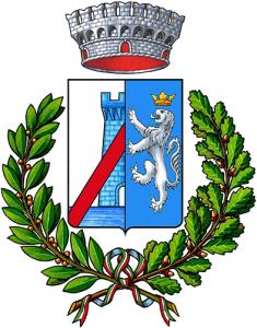 Lo stemma del Comune di Tronzano Lago Maggiore (wikipedia.it)