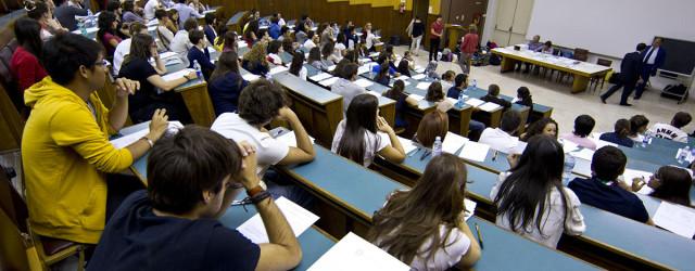 Università, meno tasse per gli studenti più meritevoli e bravi