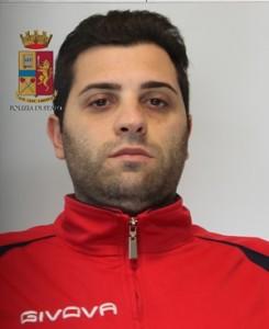 Il ragazzo arrestato, Consolato Vitetta (cmnews.it)