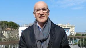 Il vice-sindaco di Cesenatico, Vittorio Savini (cesenatoday.it)