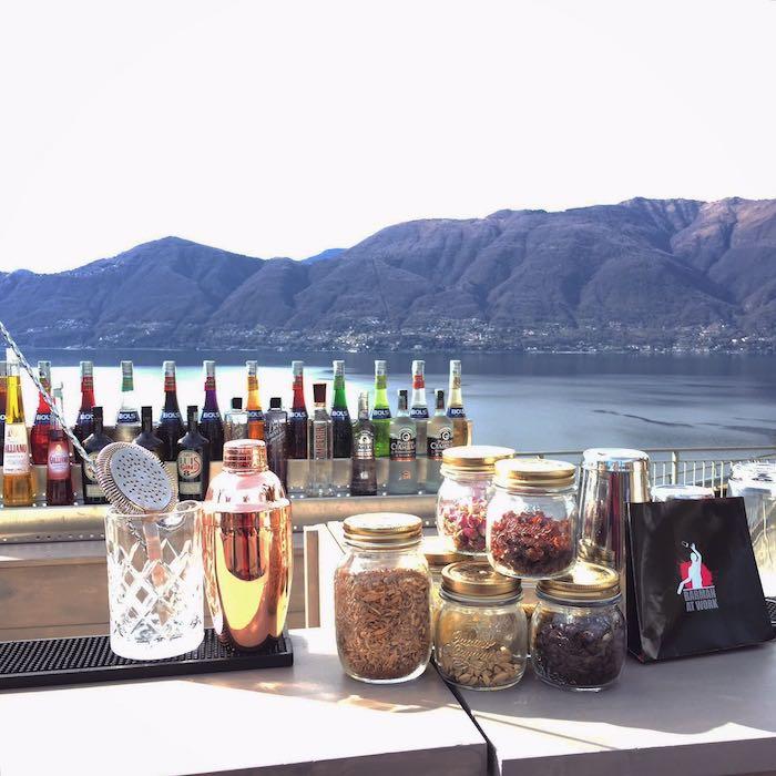 """Dal sogno luinese a realtà affermata a Varese: """"Barman at Work"""" tra divertimento e creatività"""