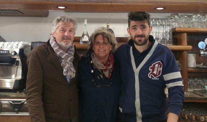 """Il ristorante """"Miralago Colmegna"""" torna a risplendere grazie a Michele, Gina e Alberto. Sabato l'inaugurazione"""