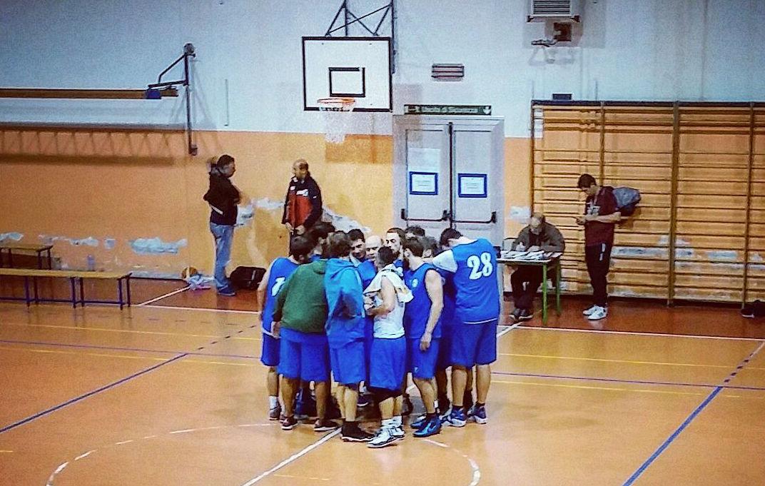Luino, il Basket Verbano torna a vincere: Malnate ko 86-64