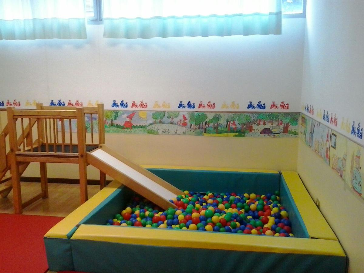 Luino, sabato 9 gennaio l'Open Day all'asilo nido comunale