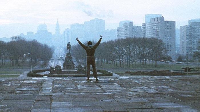 Rocky Balboa, 40 anni fa usciva nelle sale il film che divenne leggenda