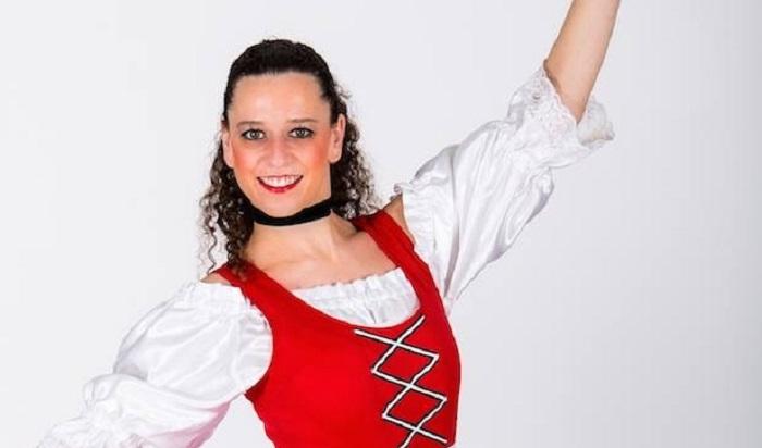 """""""Luinesi all'estero"""": Ramona Cerinotti a Colonia da quando ha 12 anni, ora è infermiera"""