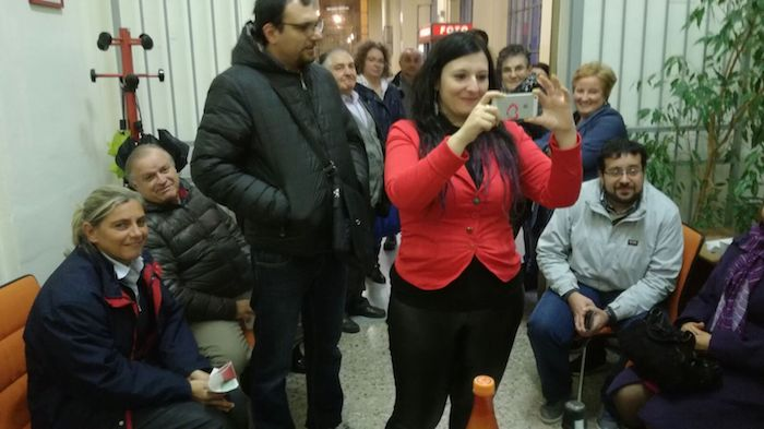 """Luino, l'associazione """"Liberi e Forti"""" festeggia i sei anni di attività"""