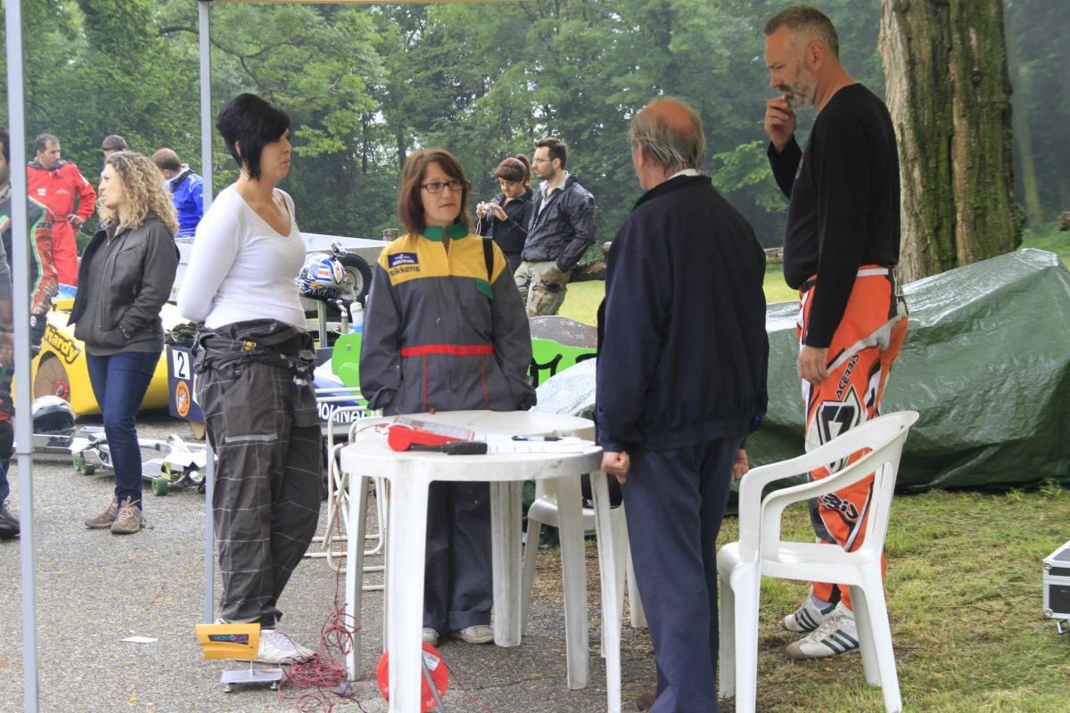 """""""Club La Birocia"""", le foto della terza gara dell'anno a Brezzo di Bedero (31 maggio 2015 - Foto © labirocia.it)"""
