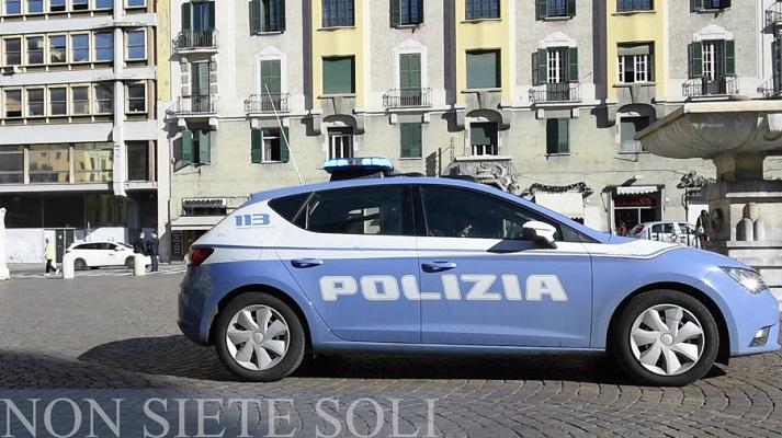 """Varese, la campagna della Polizia di Stato contro le truffe """"Non Siete Soli #ChiamateciSempre"""""""