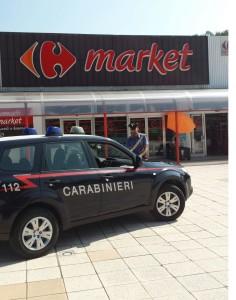 Il Carrefour di Cittiglio