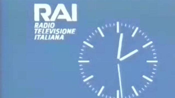 Il segnale orario della RAI va in pensione, ultimo trillo il 31 dicembre