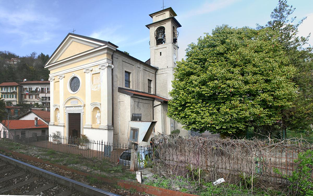 """Luino, sabato e domenica a Colmegna la Festa Patronale di """"S. Caterina"""""""