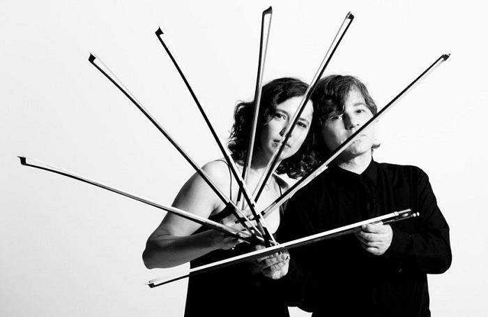 Porto Ceresio, Natasha Korsakova e Manrico Padovani in concerto all'Accademia di Musica