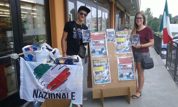 Cunardo, Dpiù: solidarietà nazionale per i terremotati del Centro Italia