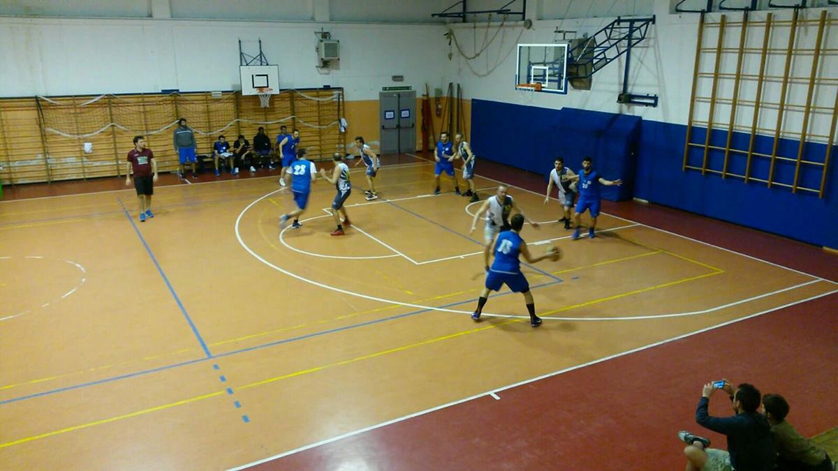 Torneo Uisp: il Basket Verbano in casa continua a correre, Azzurra travolta 91-68