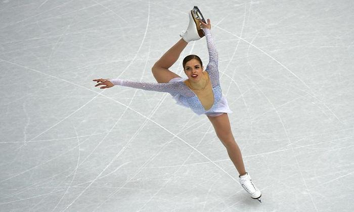 Mondiali di pattinaggio ad Helsinki, domani il via. Carolina Kostner l'italiana più attesa