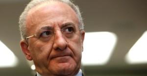 Vincenzo De Luca, candidato governatore alla Regione Campania (ilfattoquotidiano.it)