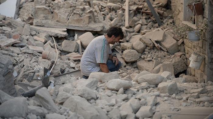 Terremoto del centro Italia, una tragedia da 23 miliardi di euro