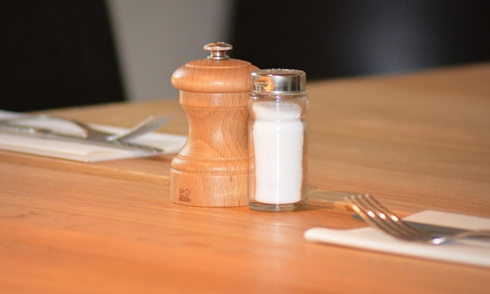 Alimentazione, i cibi salati non fanno venire sete. Richiesto invece maggior apporto di energia
