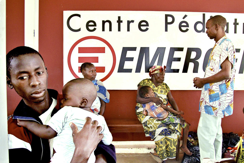 Varese, sabato 25 marzo cabaret in favore di Emergency: ricavato per un ospedale pediatrico in Africa