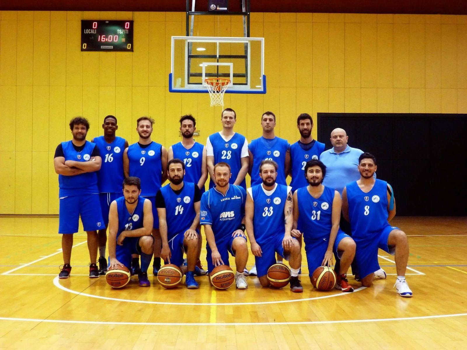 La corsa del Basket Verbano si ferma in semifinale: Appiano passa 60-55. A Sesto il trionfo finale