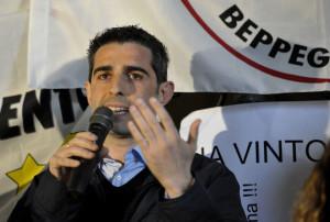 Federico Pizzarotti, il sindaco di Parma (theblazonedpress.it)