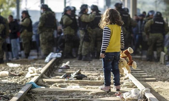 """Siria, Unicef: """"I bambini vivono l'inferno"""". Minori impiegati anche come kamikaze"""