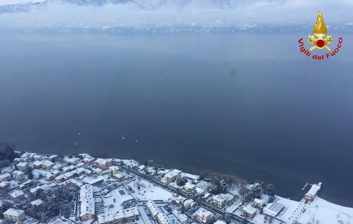 Varese, l'aggiornamento sulla situazione delle strade in tutta la provincia