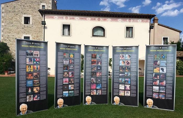 Sacro Monte, Mogol e Donida protagonisti dell'esposizione in programma per il 1°maggio