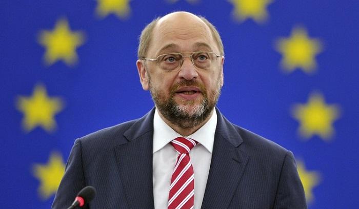 "Schulz chiude la sua carriera da Europarlamentare: ""Continuerò a battermi per l'UE da Berlino"""