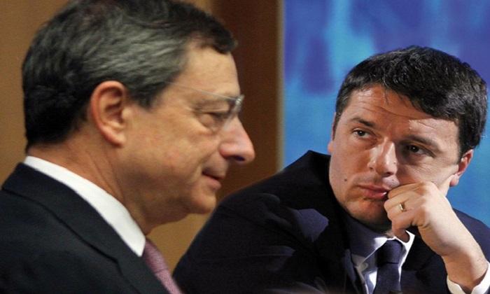 Cyberspionaggio, nel mirino Draghi e Renzi. Due arresti a Roma