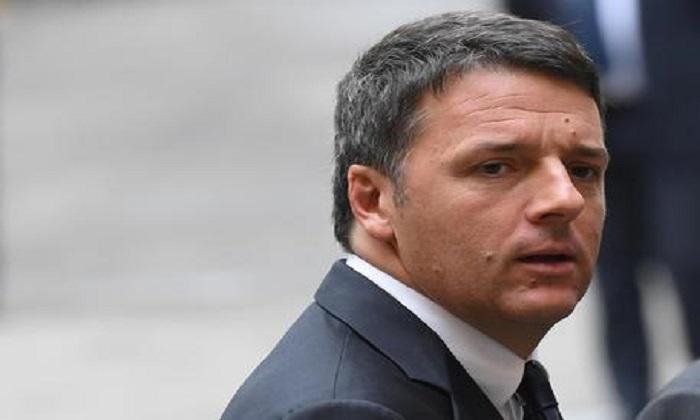 """Renzi: """"Da Bruxelles ci fanno le pulci sulle spese per il sisma. Dico che stiamo rispettando le regole"""""""