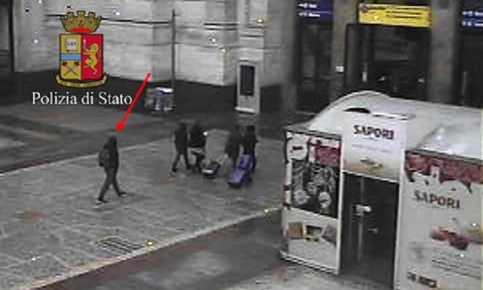 """Anis Amri, diffusa la sua foto poco prima della sparatoria. Vallone """"Ora stiamo attenti"""""""