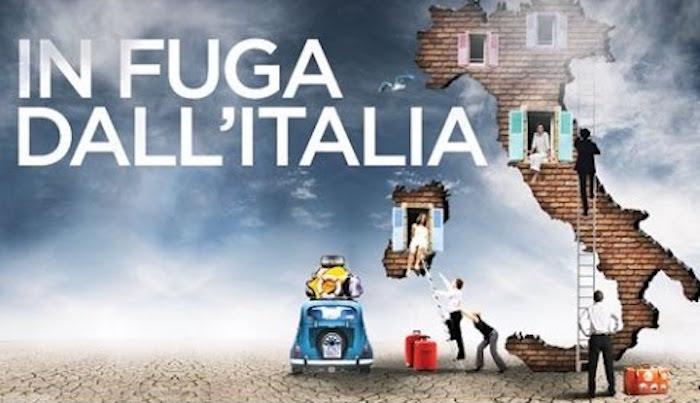 italia fuga