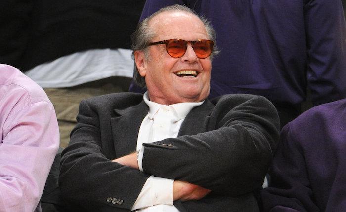 Jack Nicholson Archivi...