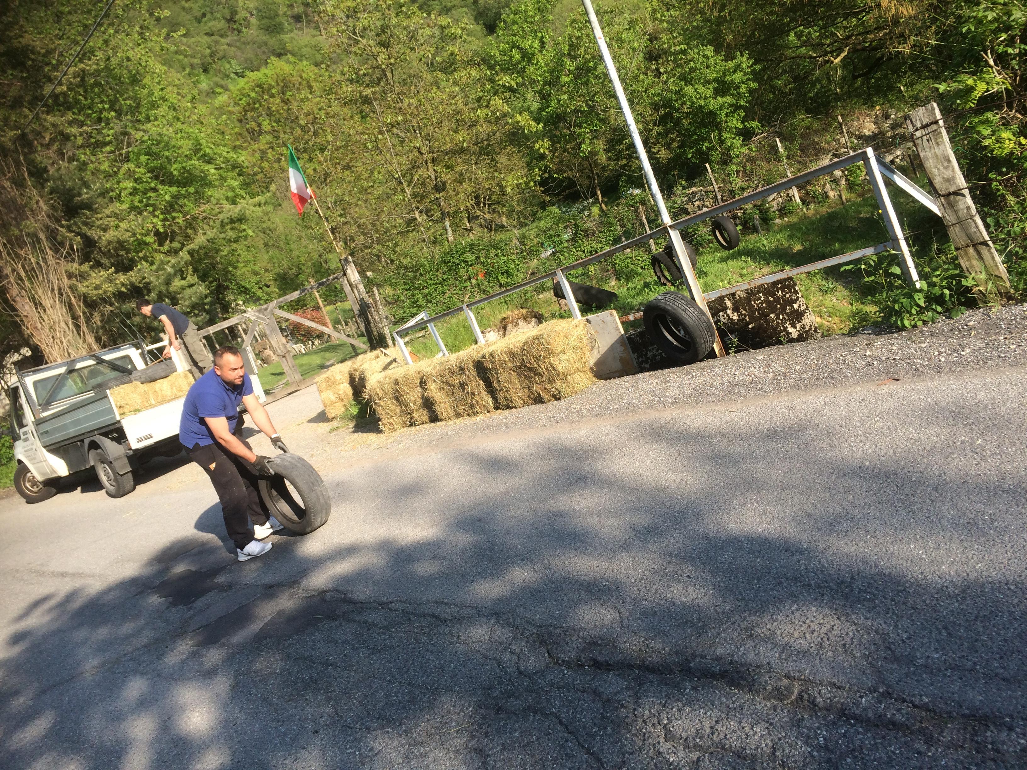 Club La Birocia: divertimento e adrenalina lo scorso weekend nella gara di Carenno