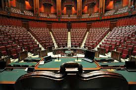La Camera dei Deputati (fuis.it)