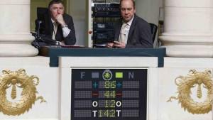 Il Parlamento del Belgio, durante la votazione per l'eutanasia ai bambini (agi.it)