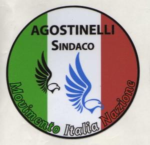Il logo del Movimento Italia Nazione