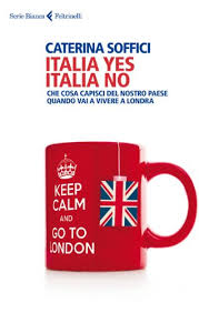 "Il libro ""Italia Yes Italia No"" di Caterina Soffici (amazon.com)"