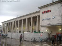La Stazione di Padova (stazionidelmondo.it)