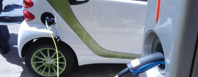 Sei persone su dieci compreranno un'auto elettrica nei prossimi dieci anni