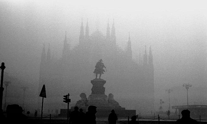 Smog, Lombardia inquinata: anche a Milano superati i limiti di legge previsti per i pm1