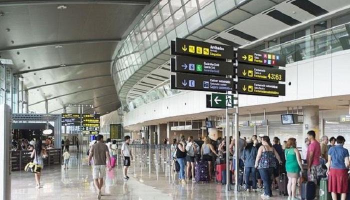 Batteri, la diffusione internazionale passa dalle maniglie degli aereoporti